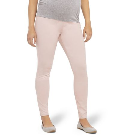 bed23e614aaf8 George Women's High waisted Maternity Jeggings | Walmart Canada