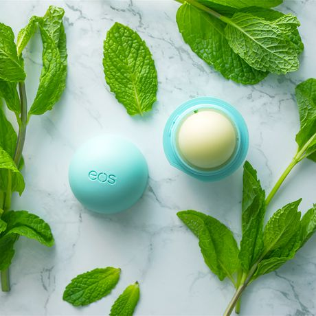 eos™ Sweet Mint Lip Balm 7g Shrink Wrapped - image 4 of 6