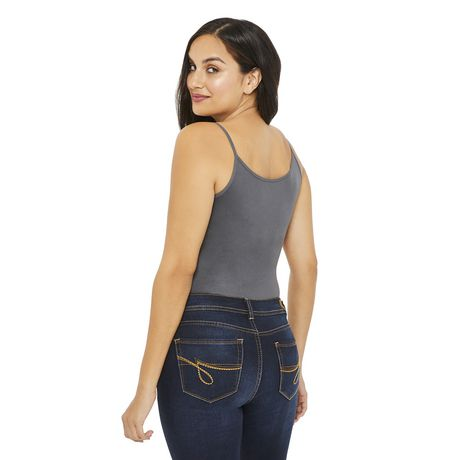 George Women's Seamless Tank - image 3 of 6