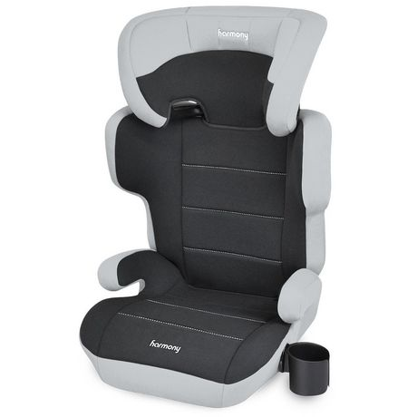 Harmony Dreamtime Elite Comfort Booster Car Seat - image 1 of 9