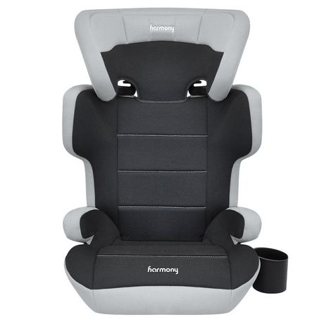 Harmony Dreamtime Elite Comfort Booster Car Seat - image 2 of 9
