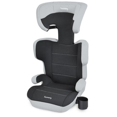 Harmony Dreamtime Elite Comfort Booster Car Seat - image 4 of 9