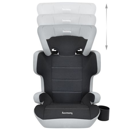Harmony Dreamtime Elite Comfort Booster Car Seat - image 5 of 9