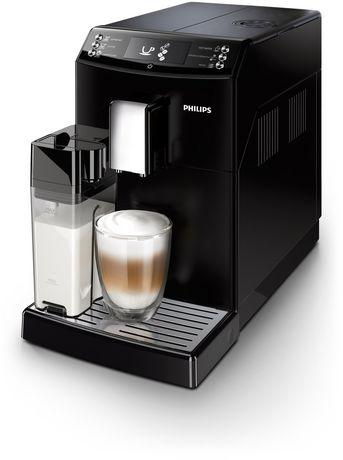 Philips Super-Automatic Espresso & Cappuccino Machine with Carafe, Series 3100, EP3360/14 - image 1 of 5