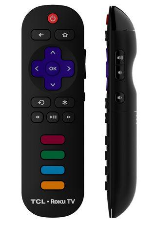 "TCL 55"" CLASS 4-SERIES 4K UHD HDR LED ROKU SMART TV, 55S421-CA - image 4 of 8"