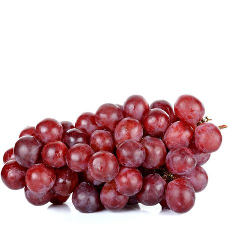 Grapes, Red Seedless - image 1 of 1
