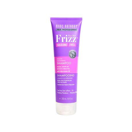 Bye Bye Frizz Sans Silicone Shampooing Lissant à la Kératine - image 1 de 1