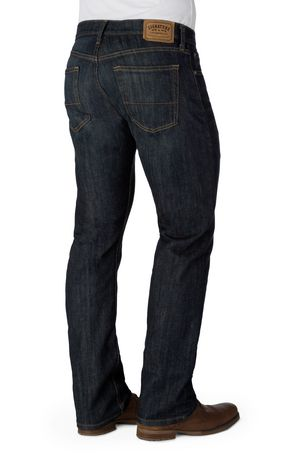 Signature by Levi Strauss & Co.™ Men's S51 Straight Fit - image 3 of 3