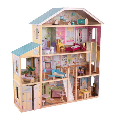 Kidkraft Majestic Mansion - image 1 of 8