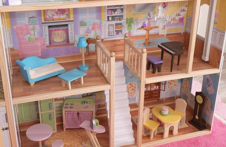 Kidkraft Majestic Mansion - image 8 of 8