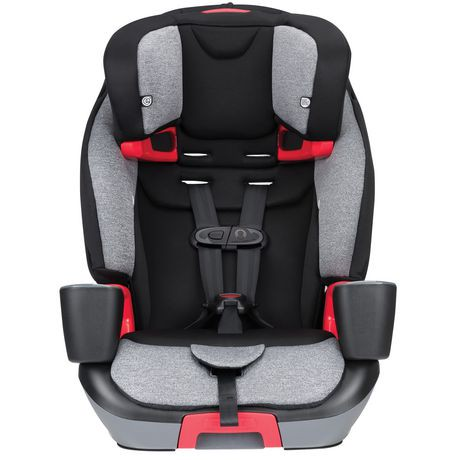 evenflo evolve 3 in 1 booster car seat jet walmart canada. Black Bedroom Furniture Sets. Home Design Ideas