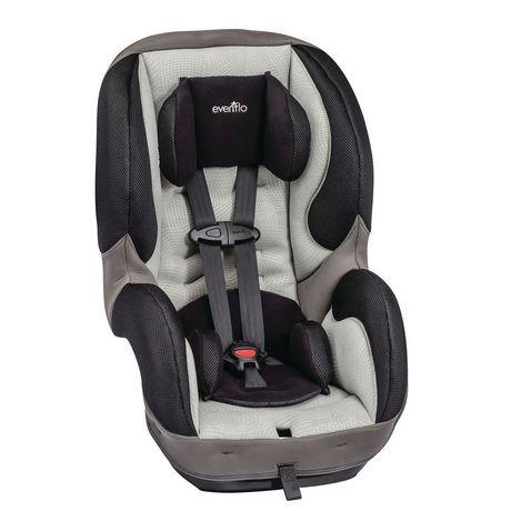 Evenflo SureRideTM DLX Convertible Car Seat