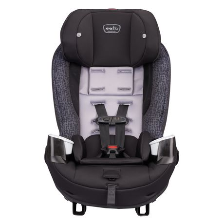Evenflo® Stratos 65 Convertible Cars Seat Boulder - image 4 of 5