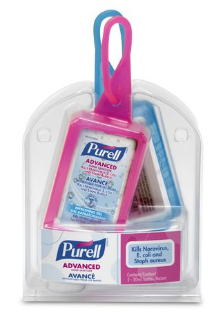 purell advanced jelly wrap refreshing gel hand sanitizer value pack