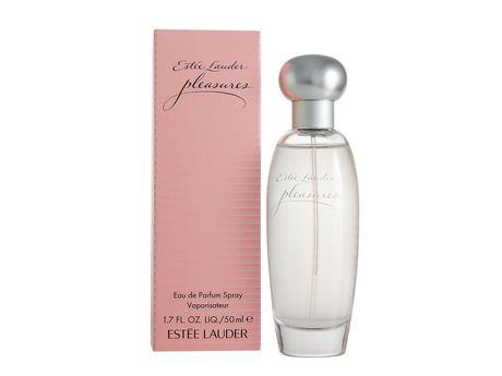 Estee Lauder Pleasures Eau De Parfum Spray for Women 50 ml - image 1 of 1