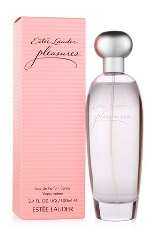 Estee Lauder Pleasures Eeau De Parfum Spray for Women 100 ml - image 1 of 1