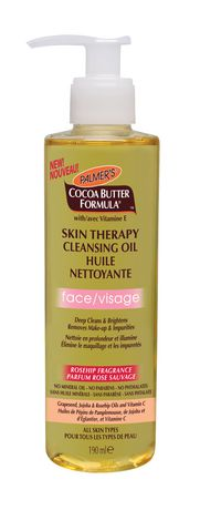 Walmart Oil Change Price >> Palmer's® Cocoa Butter Formula® Skin Therapy Cleansing ...