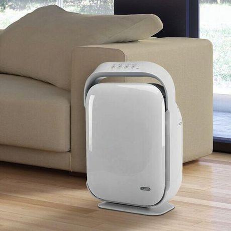 Germguardian Ac9200wca Large Room True Hepa Air Purifier