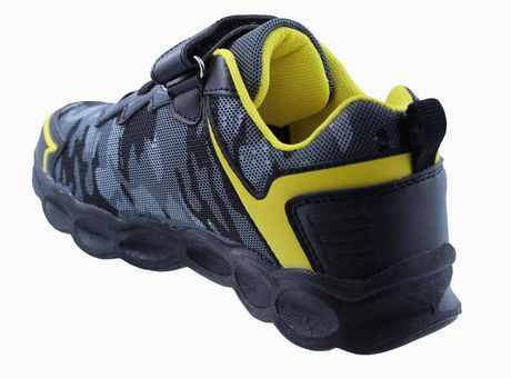 Lighted Batman Athletic Shoes - image 3 of 3
