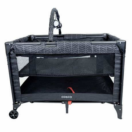 Cosco Funsport Deluxe Playard - image 3 of 7
