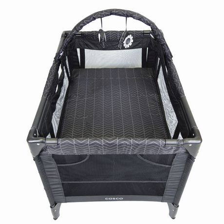 Cosco Funsport Deluxe Playard - image 4 of 7