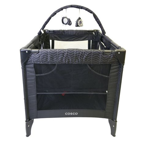 Cosco Funsport Deluxe Playard - image 5 of 7