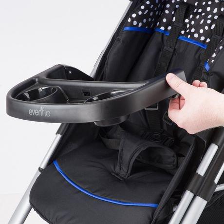 Evenflo 174 Vive Hayden Dot Embrace Lx Infant Car Seat Travel