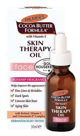 Palmer's® Cocoa Butter Formula® with Vitamin E Skin Therapy Oil for Face. - image 1 of 3