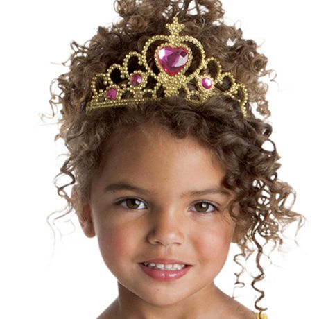Toddlers' Princess Beauty Costume 3T-4T. Walmart Exclusive. - image 2 of 3
