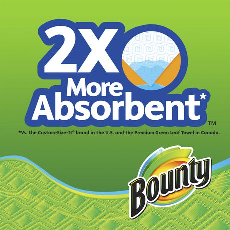 Bounty® Select-A-Size™ Paper Towels, White - image 6 of 6