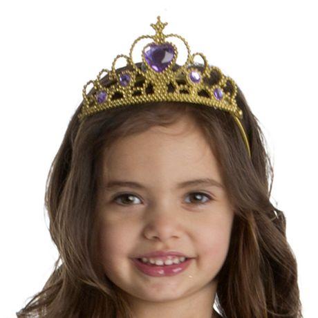 Toddlers' Lavendar Princess Costume 2T.Walmart Exclusive. - image 2 of 3