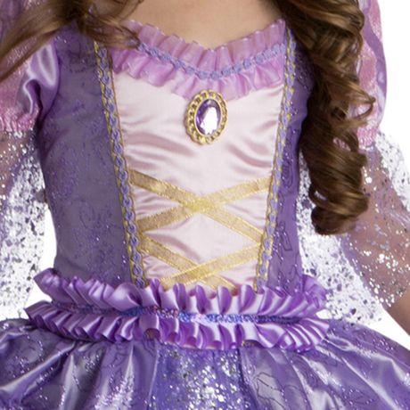 Toddlers' Lavendar Princess Costume 2T.Walmart Exclusive. - image 3 of 3