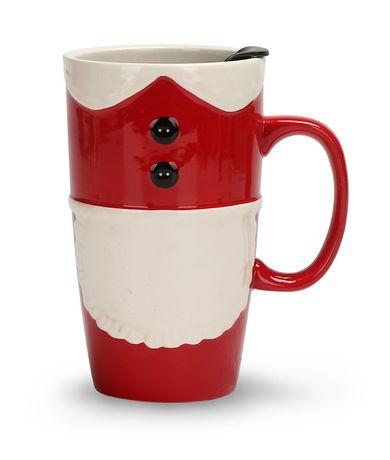 Holiday time Character Travel Mug - image 2 of 3