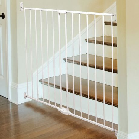 expandable child gate