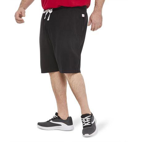 Short en tricot Canadiana Plus pour hommes - image 2 de 6
