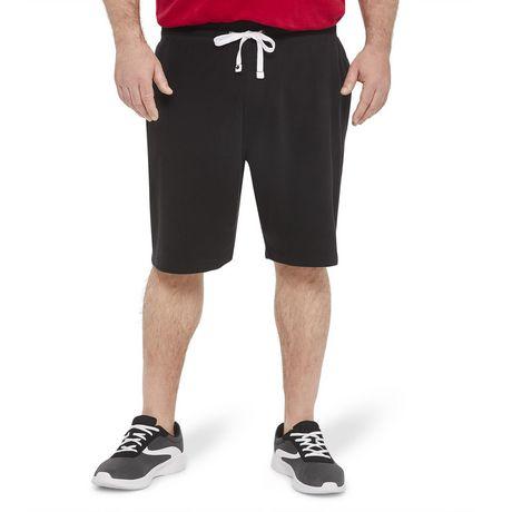 Short en tricot Canadiana Plus pour hommes - image 1 de 6