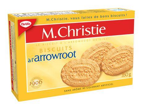 Arrowroot Original Biscuits - image 2 of 4