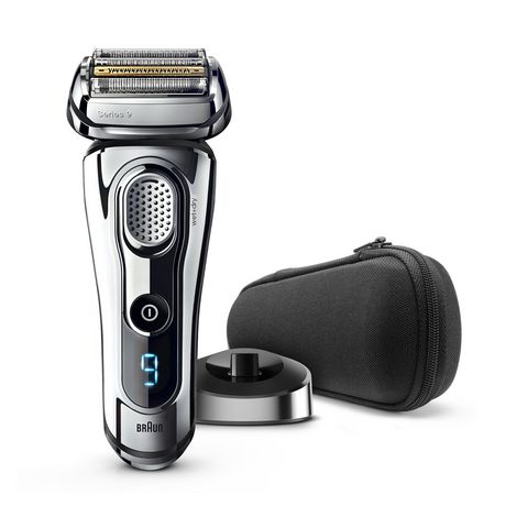 Braun Series 9 9293S Electric Shaver