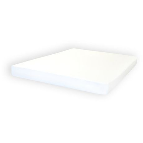 Wentworth Premium 6\u0026quot; CanadianMade HighDensity Support Foam Mattress  Walmart Canada