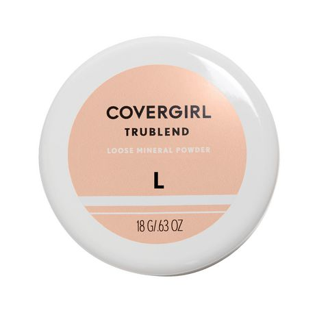 COVERGIRL Trublend Mineral Loose Powder - image 1 of 4