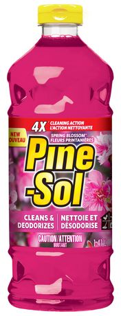 Pine-Sol® Multi-Surface Cleaner, Spring Blossom™ - image 1 of 1