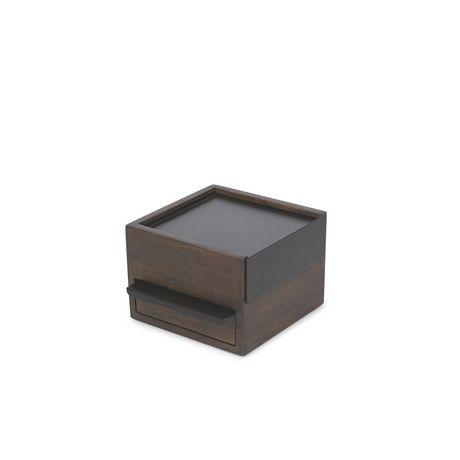 Mini Stowit Jewelry Box Blackwalnut Walmart Canada