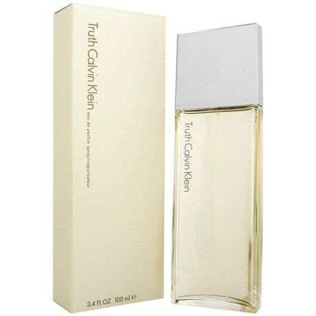 Pour De Eau 100 Klein Truth Vaporisateur Ml Parfum Calvin Femmes 0wPXOnkN8