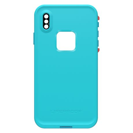 quality design 801d1 6662e LifeProof Fre Case for iPhone XS Max