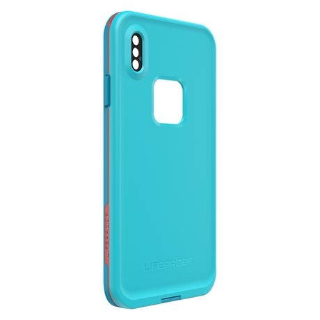 quality design 999ba fe737 LifeProof Fre Case for iPhone XS Max