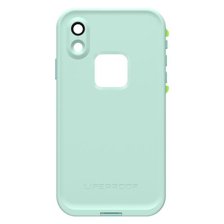 buy popular 9b733 e459c LifeProof Fre Case for iPhone XR