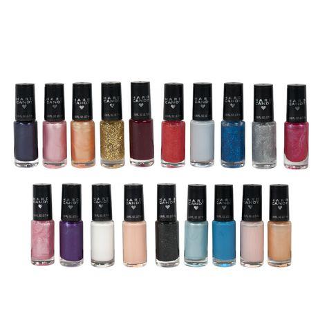 Hard Candy Jingle Nails Mini Nail Colour Collection - image 2 of 3