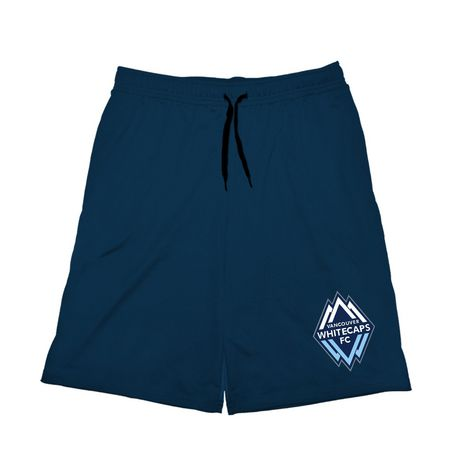 Vancouver White Caps Shorts - image 1 of 2