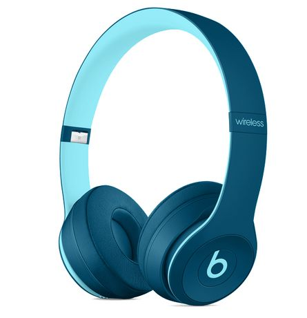 Beats Solo³ Wireless Headphones - Pop Collection - image 1 of 7