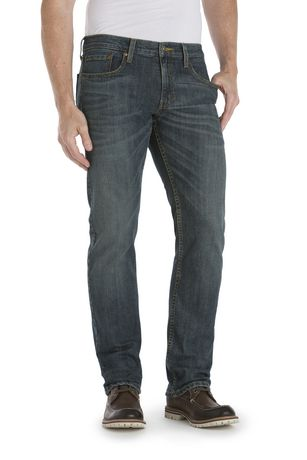 Signature by Levi Strauss & Co.™ Men's S51 Straight Fit - image 1 of 2